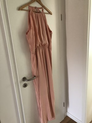 H&M Conscious Collection Robe longue multicolore polyester