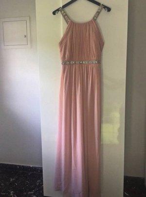 Langes Kleid | Rose | 38
