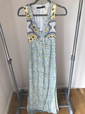 Langes Kleid Sommer Gr S ein Traum