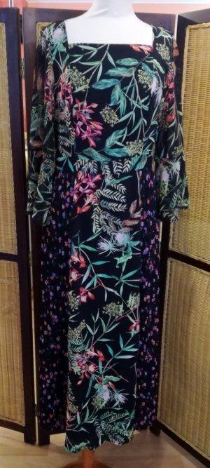 Langes #Kleid von #French Connection in Gr. M