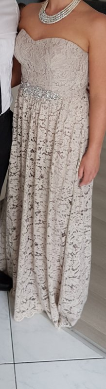 Langes Kleid von Laona