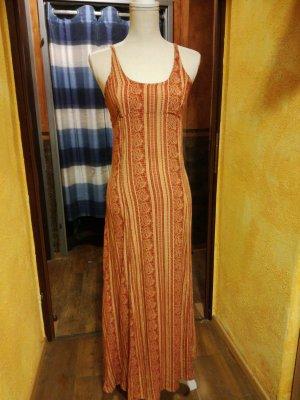 Langes Kleid von Rieger