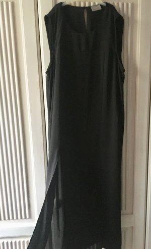 Langes Kleid von Vero Moda Gr M 36-38 schwarz