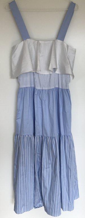 Langes Kleid von ZARA - NEU