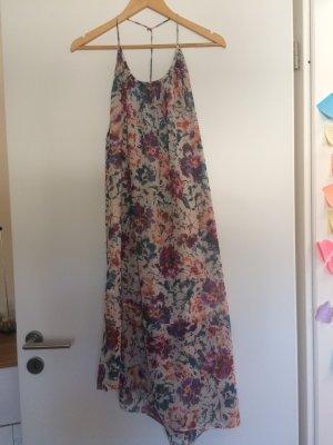 Langes Kleid XS Zara