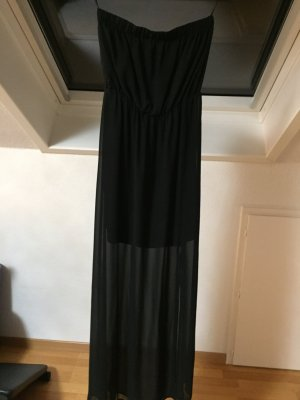 Langes, leichtes Kleid