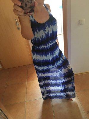 langes luftiges Kleid von Pepe NEU