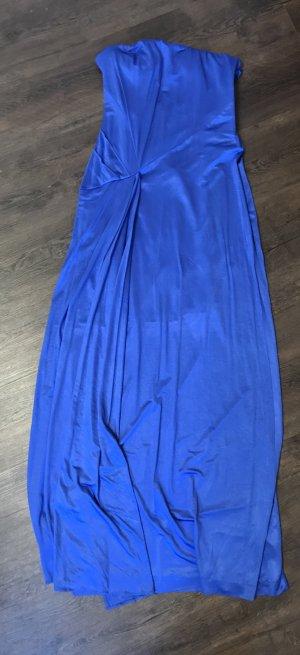 Langes Mango Kleid