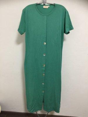 Berri Sport Couture Maxi Dress lime-green-mint