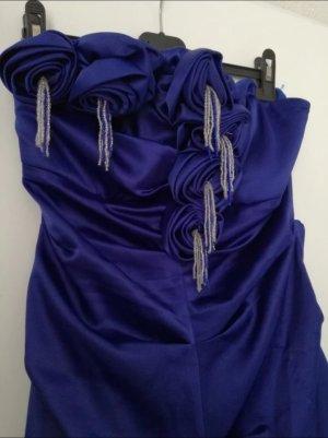 Langes Meerjungfrauen Kleid Abendkleid Hochzeitkleid Brautjungfern Maxikleid Dress