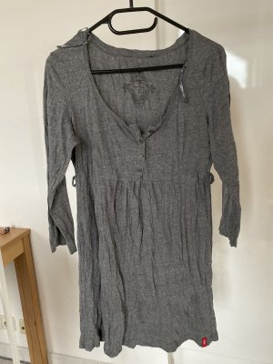 edc Oversized shirt grijs