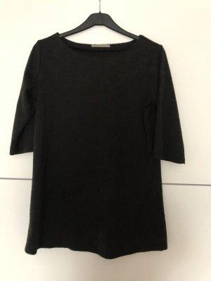 Atmosphere Robe trapèze noir