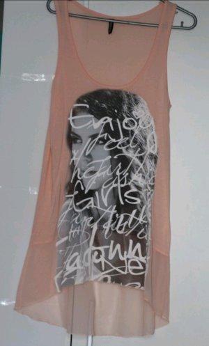 langes Oberteil / Kleid