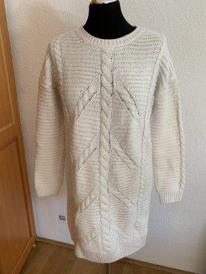Gap Long Sweater natural white