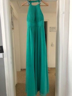 Langes schickes Kleid