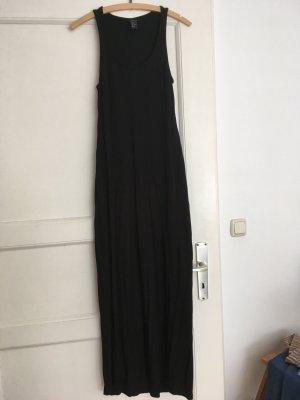Langes schmales H&M Kleid S 36