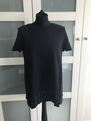 Langes Shirt mit schönen Verzierungen