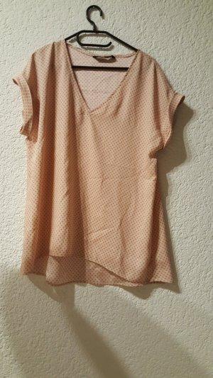 Langes Shirt perfekt für den Strand