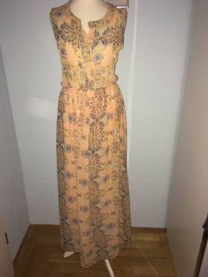 Langes Sommer Kleid S große