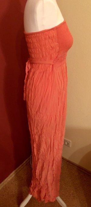 Langes Sommerkleid