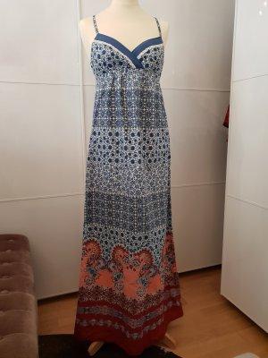 Promod Hippie Dress multicolored