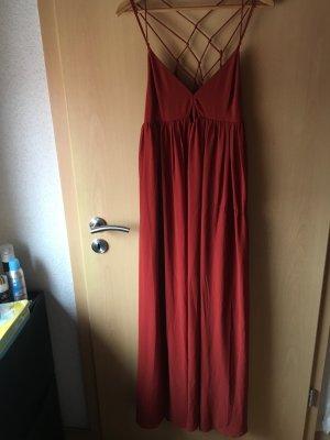 Langes Sommerkleid neu