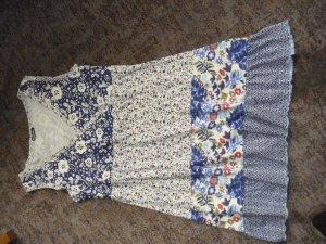 langes Sommershirt Gr. 42 oder Minikleid