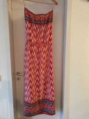 Nimo Beach Dress multicolored