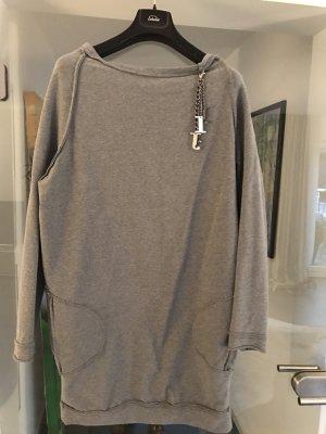 Langes Sweatshirt  grau Größe S von Jijil