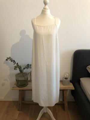 Asos Top long blanc-blanc cassé