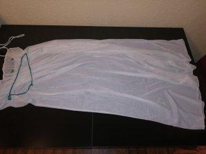 Langes Vintage Nachthemdchen Sammler Nylon Gr. 44