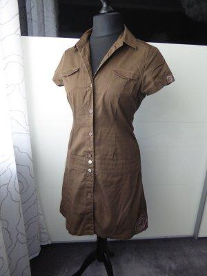 Langnese Kleid - Cargokleid - Gr. M - guter Zustand