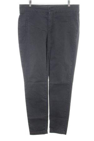 Lanius Jeans skinny noir style décontracté