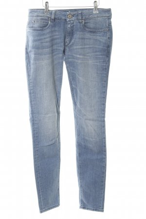 Lanius Jeans skinny azzurro stile casual