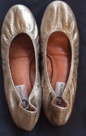 Lanvin Ballerinas Gr. 40