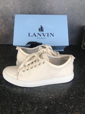 Lanvin Damen Schuhe Sneaker Sportschuhe Gr.38