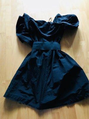 Lanvin for H&M One Shoulder Dress