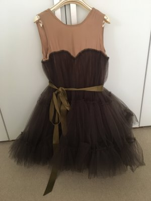 Lanvin H&M Kleid Tüll