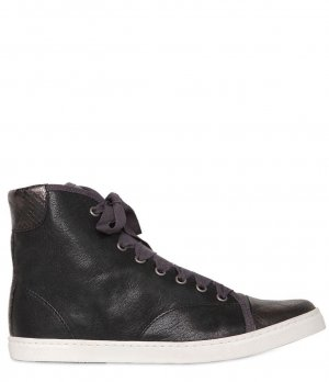 Lanvin High Top Sneaker Gr. 40