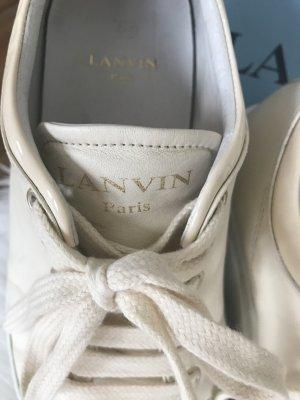 Lanvin Sneaker Sportschuhe Gr.38