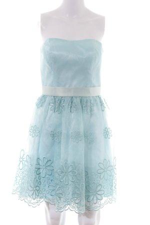 Laona Abendkleid türkis Elegant