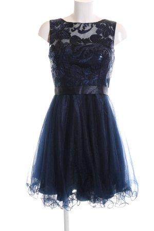 Laona Abendkleid blau Elegant