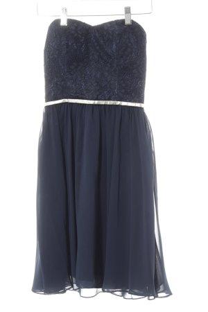 Laona Abendkleid dunkelblau Elegant