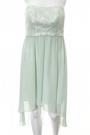 Laona Abendkleid graugrün Elegant