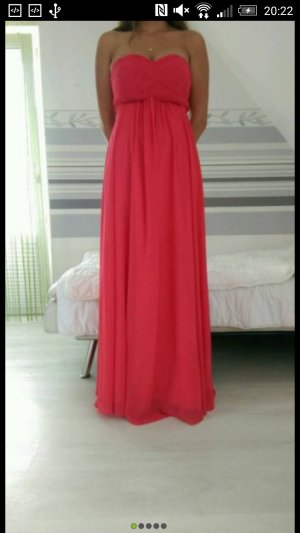 Laona Abendkleid in rot