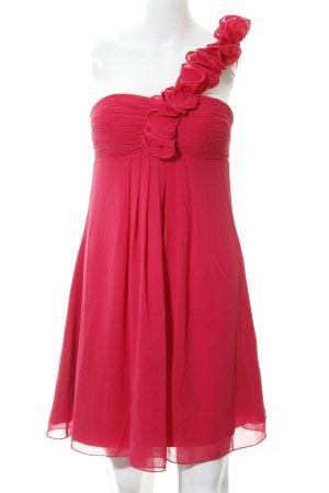 Laona Abendkleid magenta Elegant