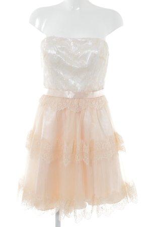 Laona Abendkleid nude Romantik-Look