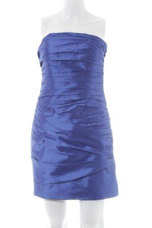 Laona Bustierkleid blau Elegant