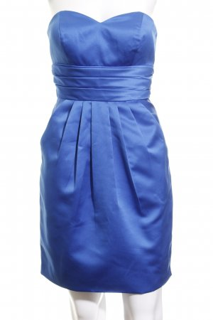 Laona Bustierkleid blau Party-Look