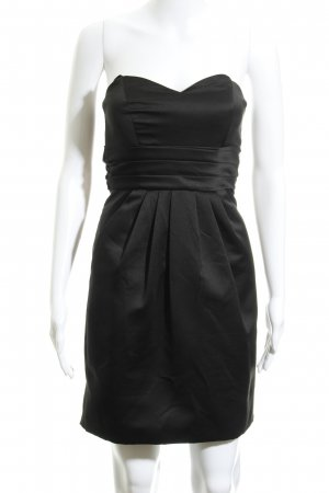 Laona Bustier Dress black business style